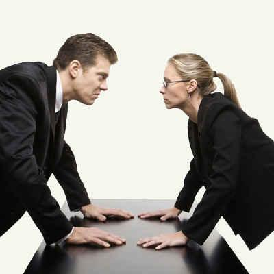 Восприятие партнера по общению