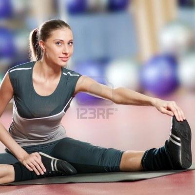 Фэн-Шуй. Как заставить себя регулярно  заниматься физическими упражнениями?