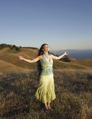 """Лиз Бурбо  """"Слушайте свое тело, вашего лучшего друга на Земле"""". Глава 21. Гармония и равновесие."""