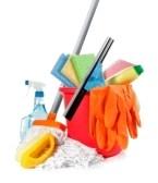 Генеральная уборка, чистота в доме