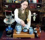 Чай, китайский способ заварки чая