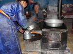 Чай, монгольский способ заварки чая