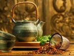 Чай, японский способ заваривания чая