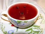 чайные напитки, чайный кисель