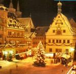 Австрия в новом году