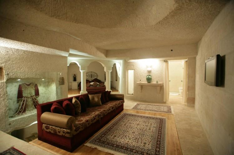 anatolian houses hotel в турции